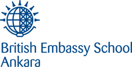 British Embassy School Ankara - Home